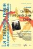 Couverture de La nouvelle revue de l'adapatation et de la scolarisation n°60