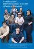 """Jaquette du film """"Première année de fonctionnement d'une UPI en Lycée professionnel"""" illustrée par une photo de groupes de lycéens"""