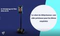image Bulle d'air : un robot de téléprésence pour les collégiens empêchés