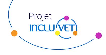 Logo Projet Incluvet