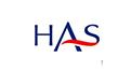 Pictogramme logo de la HAS