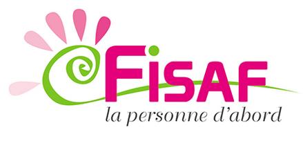 Logo Fisaf.