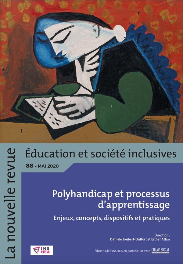 Polyhandicap et processus d'apprentissage. Enjeux, concepts, dispositifs et pratiques