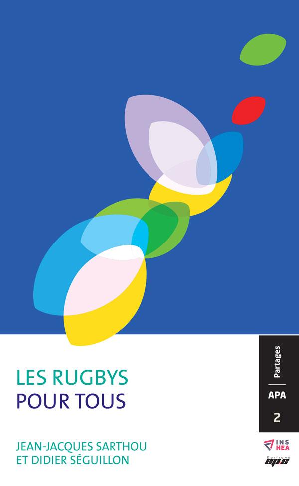 Couverture les rugbys pour tous